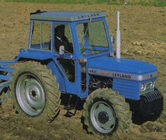 Leyland462