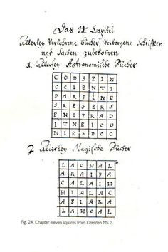 Athanasius kircher combinations of the nine universal symbols the book of abramelin a new translation fandeluxe Choice Image