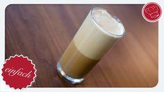 Mit dem Thermomix kann man nicht nur leckere Gerichte kochen, sondern auch tolle Getränke zubereiten.