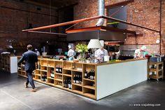 cocinas de restaurantes - Buscar con Google