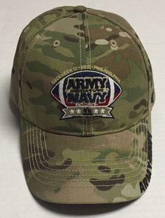 Army Navy Game Strapback Hat Football Philadelphia PA 47 Brand 2015 Baseball Cap #47Brand #BaseballCap