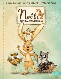 Nobbi, der Mutmachhase | kinderbuch-tipps.net Illustrator, Winnie The Pooh, Disney Characters, Fictional Characters, Snoopy, Teddy Bear, Comics, Animals, Products