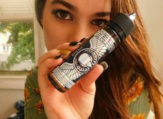 Looking for a unique dessert vape? Check out Carrot Cake and fall in love with your new favorite ADV! : @priscillacrystalg