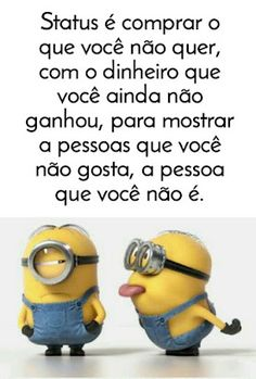 Humor, Minions, Fictional Characters, Anime, Inspiration Quotes, Kids Discovery, Fun Quotes, Hilarious, Funny Taglines