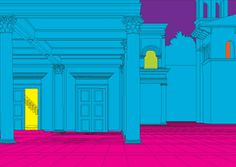 Michael Craig Martin : Another+