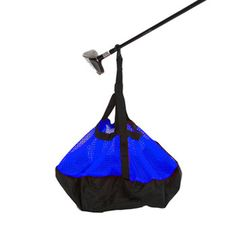 Golf Swing Speed Trainer by Chute Trainer - Blue