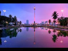 Jakarta Padat Memikat