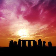 20 Beautiful Pictures of Stonehenge
