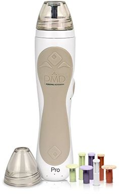 PMD PRO Personal Microderm - Peeling in modo professionale a casa tua! PMD http://www.amazon.es/dp/B00C2F61KY/ref=cm_sw_r_pi_dp_EwSdwb0QFF6X9