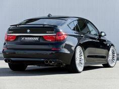 Hamann 5 Series GT