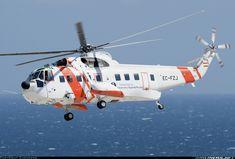 Sikorsky S-61N