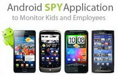 spy apps for android phones
