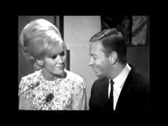Dusty Springfield Mel Torme Duet - YouTube