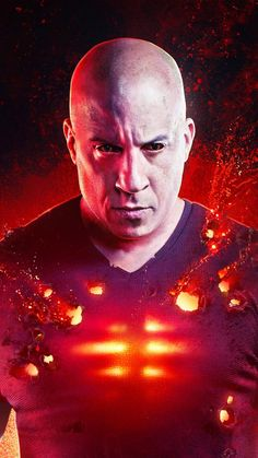 New Movies 2020, New Movies To Watch, Good Movies, Movies Free, Vin Diesel, Guy Pearce, Sam Heughan, Science Fiction, Action Movie Poster