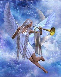 La musique est l'art des Anges par Peter Deunov
