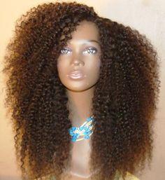 The Untamed Curl Virgin Malaysian Diva Curl by TheUntamedCurl, $175.00
