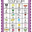 Free This vowel digraph charts will help your students build fluency with sounds and recognize important sound chunks within words.