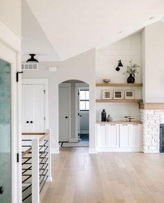 Home Interior Salas .Home Interior Salas Quirky Home Decor, Cheap Home Decor, Diy Home Decor, Home Design, Interior Design, Interior Modern, Interior Ideas, Fireplace Built Ins, Decoration Inspiration