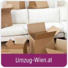 Übersiedlung Wien