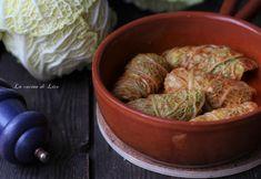 I verzolini sono un' ottimo secondo piatto tipico della tradizione piacentina, semplice da preparare e molto appetitoso ideale durante le fredde giornate.