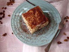 Budinca de orez cu lapte (15) Tiramisu, Caramel, French Toast, Breakfast, Ethnic Recipes, Food, Sticky Toffee, Morning Coffee, Candy