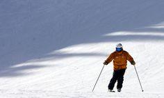Little Dipper trail at Alta Ski Area. Alta Ski, Dipper, Ski And Snowboard, Salt Lake City, Utah, Mount Everest, Skiing, Photo Galleries, Trail