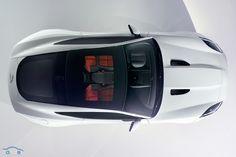 LA MOTOR SHOW: Jaguar confirms F-TYPE Coupe