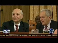 IRS Scandal - Getting Grilled By Congress - O'Reilly Talking Points