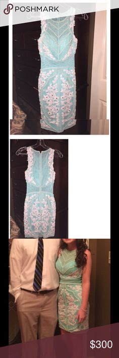 Beautiful Rachel Allan homecoming/prom dress! Only worn once.in great condition! rachel allan  Dresses Prom