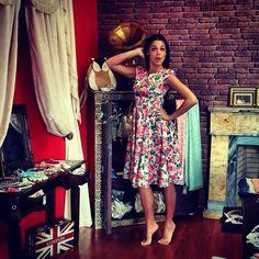 Lily Pulitzer, Greek, Mood, Summer Dresses, Floral, Fashion, Moda, Fashion Styles, Greek Language