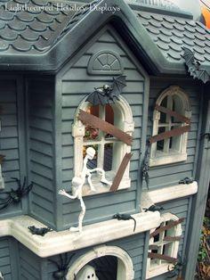 23 Best Haunted Dollhouse Images Haunted Dollhouse Dollhouse