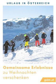 Sichere dir jetzt Tickets mit einer individuellen Gestaltung für eines unserer Angebote - über eine Tageskarte, den Alpine-Coaster-Golm bis hin zum Waldspielpark-Golm findest du bestimmt ein tolles Geschenk zu Weihnachten für deine Liebsten. Informiere dich jetzt und verschenke eine schöne Zeit gemeinsam in Österreich!  Urlaub am Golm im Montafon | Voralberg | Urlaub zu Hause in Österreich | Aktivitäten Coronazeit | Coronazeit Weihnachten | Familienzeit | Beschäftigung mit Kindern Mount Everest, Mountains, Winter, Nature, Travel, Great Gifts, Annual Pass, Mountain Climbing, Ski