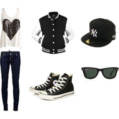 """Teenage Dream"" by danijela-pepa on Polyvore"