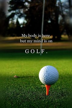 0956438365 Improve Your Golf Swing With These Tips! Golf may seem like it s just  whacking a ball into a hole