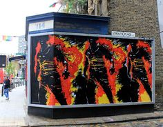 Brandalism Project Subverts Billboards Across the UK