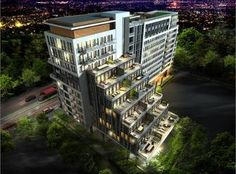 Madison Homes and Fieldgate Homes presenting a Unique design condominiums in St. Clair and Poplar Plains , Toronto. It is called #ZiggCondos, It's not just a style of life, it's a lifestyle.