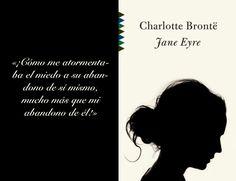 Jane Eyre (1847, Charlotte Brontë)  y la sombra de la muerte