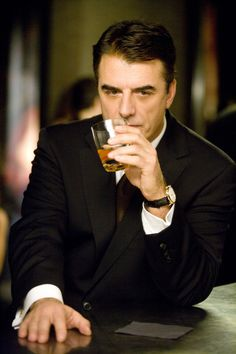 Mr. Big (Chris Noth) ~ Sex and the City (2008)