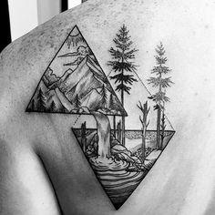 (notitle) - ah shit, 1 nice tattos - Piercing Badass Tattoos, Cute Tattoos, Body Art Tattoos, Small Tattoos, Tattoos For Guys, Tattoos For Women, Sketch Tattoo Design, Tattoo Sleeve Designs, Tattoo Designs Men