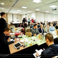 Śniadanie biznesowe w krakowskiej grupie BNI Kings