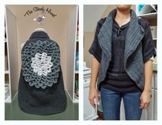 2015 Holiday Gift Guide: Crocodile Stitch Crochet Pattern and Yarn from Leisure Arts   The Steady Hand