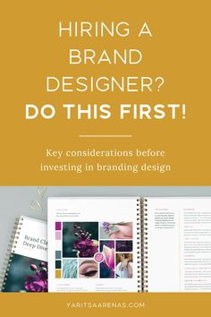 Hiring a Brand Designer? Getting To Know You, How To Get, Stand Up, Knowing You, Branding Design, Investing, Fonts, Marketing, Colors
