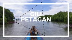 Gili Petagan, Gili Petagan is not an island in general. For those of you who want to visit the dyke in East Lombok you can rent a motorized boat by departing from the harbor in sembelia, usually you will directly invited ngetrip directly to the four gilis I mentioned above.