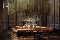 The Bar, as it will be called when it opens this spring, will retain a midcentury spirit in design and drinks.
