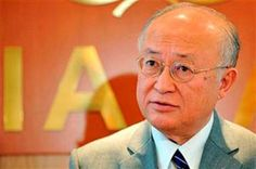 It will take a lot of work to determine by the end of the year whether the regime in Iran was previously developing nuclear weapons, the head of the United Nations' nuclear watchdog said on Monday. Alongside the July 14 political agreement with s...