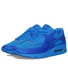 Nike Air Max 90 Hyperfuse PRM sneakers