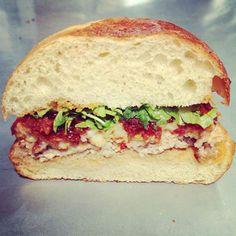 Hamburger Sweet  44 RUE D'ARGOUT 75002 PARIS M BOURSE/SENTIER  1 BD DES FILLES DU CALVAIRE 75003 PARIS M SAINT-SÉBASTIEN FROISSART
