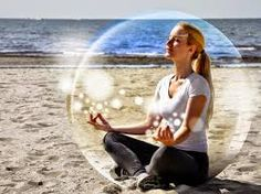 """Résultat de recherche d'images pour """"meditation girl light"""""""