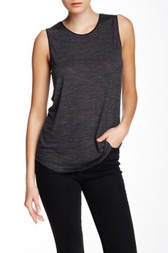 Muscle Tee by VINCE. on @nordstrom_rack