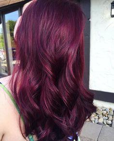 Someday hair! :)